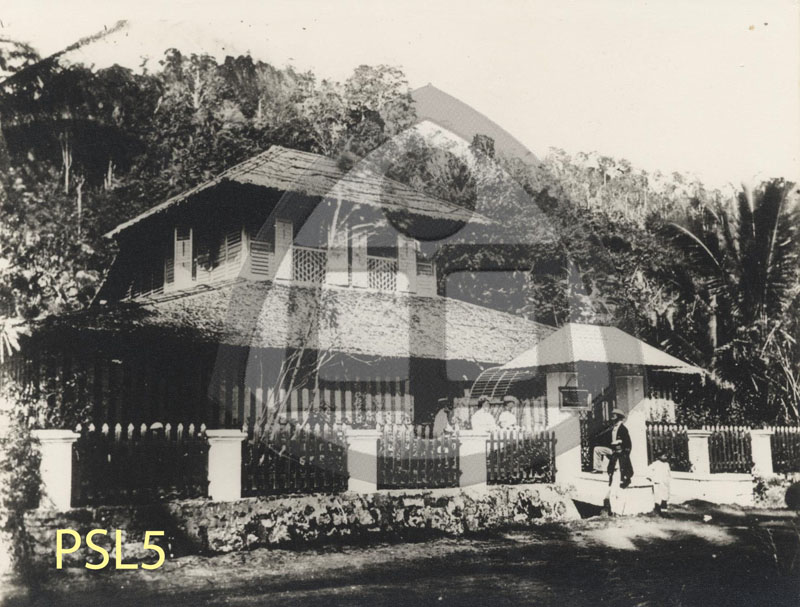 Visions of Penang Archives Online. (My Heritage My Penang ...